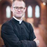 Photo of Fr James Hill